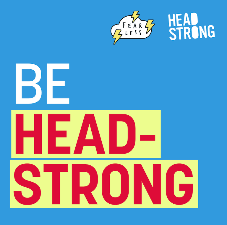 Headstrong ready-to-use session